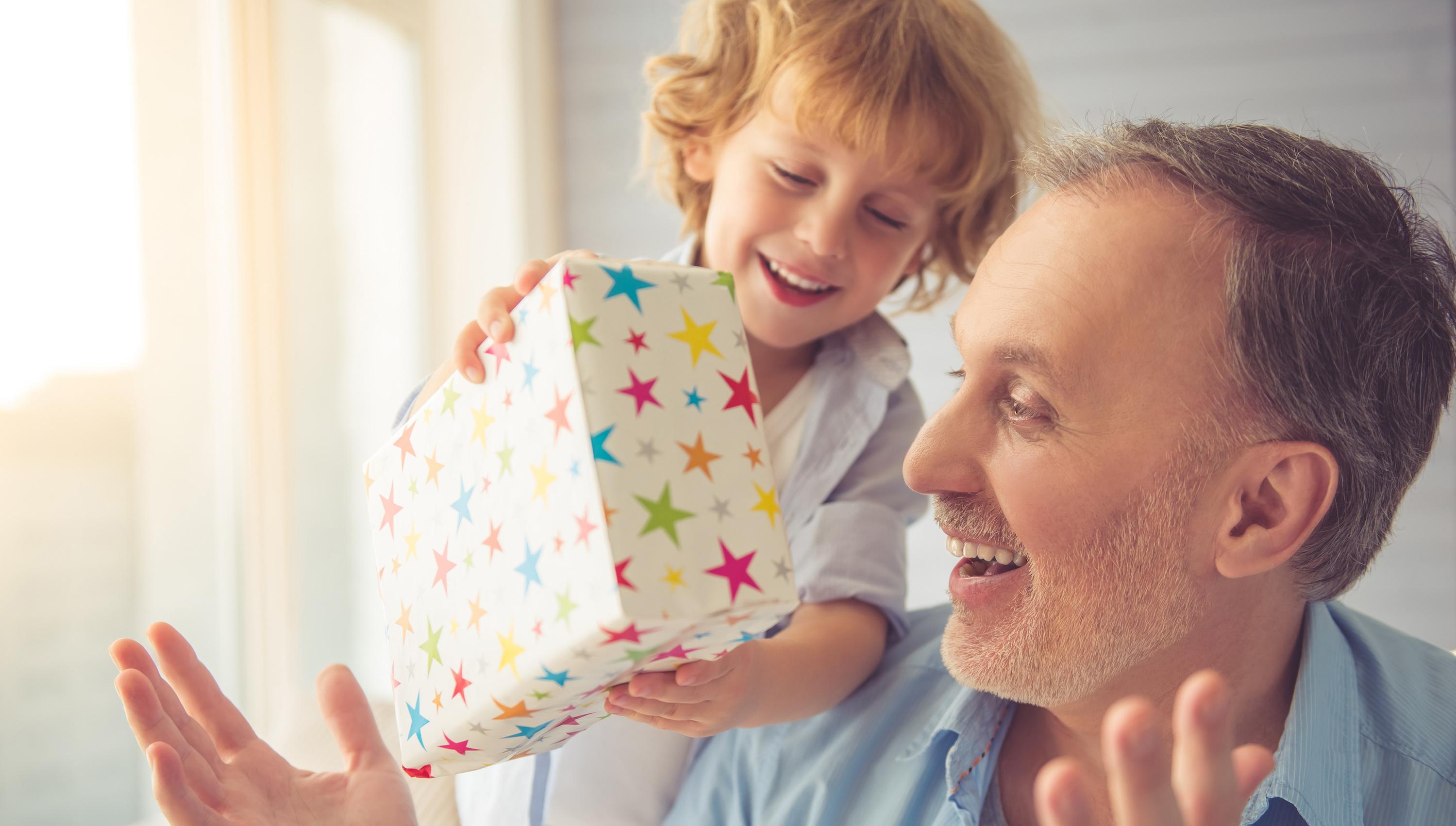 Maak je eigen verjaardagskrant - Happiedays