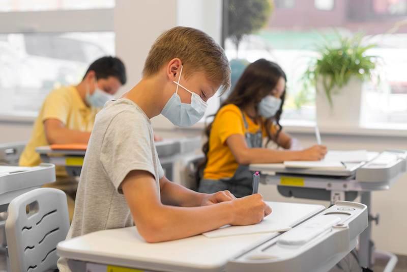 Schoolkrant maken voor het schooljaar 20-21 - Happiedays