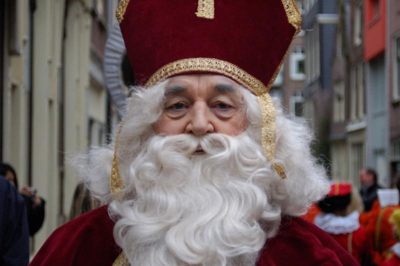 Een krant maken voor Sinterklaas is een leuke verrassing voor je kinderen - Happiedays
