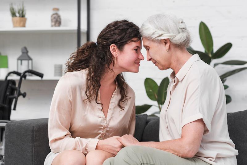 Maak een zelfgemaakte krant voor je grootouders - Happiedays