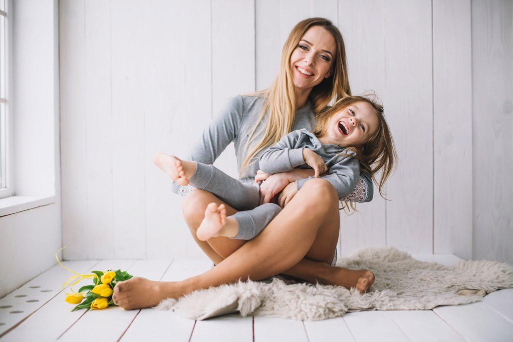 Maak je eigen moederdagkrant - Happiedays