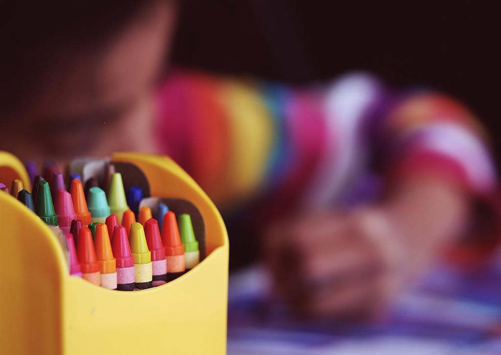 Maak je eigen schoolkrant voor de start van een nieuw schooljaar - Happiedays