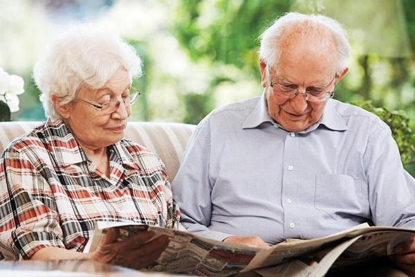 Maak een zelfgemaakt krant voor je grootouders - Happiedays