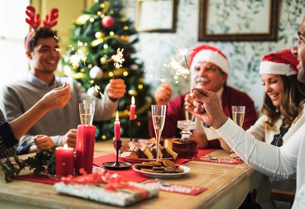 Zo maak je van jouw krant een vrolijke nieuwsbrief voor kerst - Happiedays