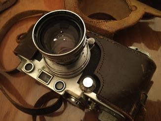 hobby fotografie