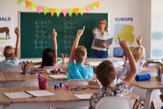 schoolkrant maken - Happiedays